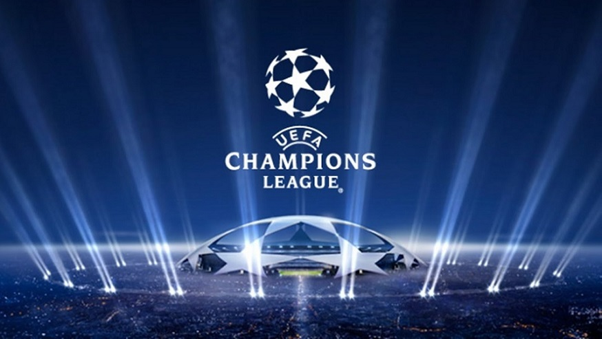 Champions League Night