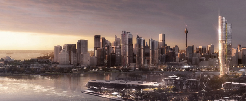 Sydney Approves Tallest Casino In The World