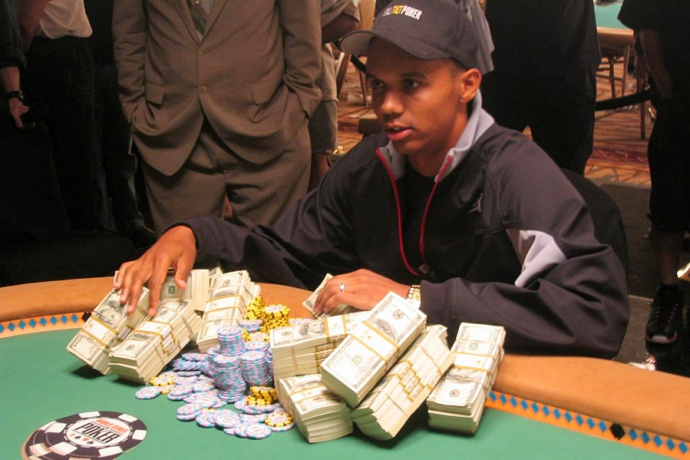 Mastermind Gambler has to pay back $10 million