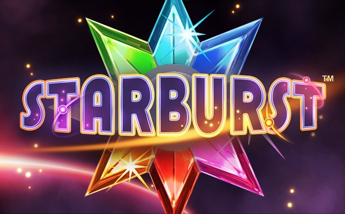 Starburst promotion play with €88 for free